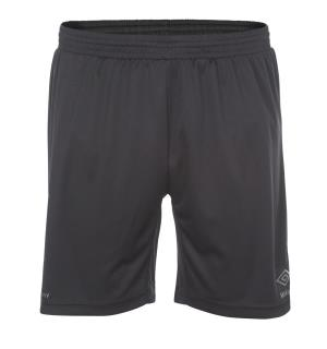 UMBRO Core Shorts jr Sort 152 Teknisk, lett spillershorts